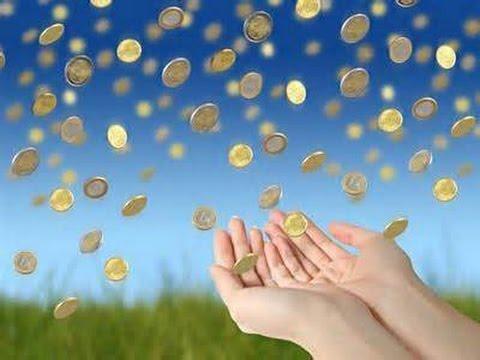 Abraham Hicks:   Financial Well Being Meditation