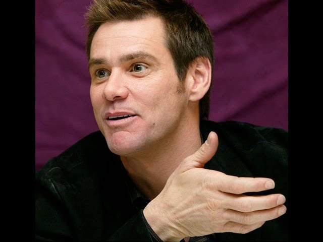 Jim Carrey and Oprah Winfrey Talk: The Power Of Intention and Visualization!