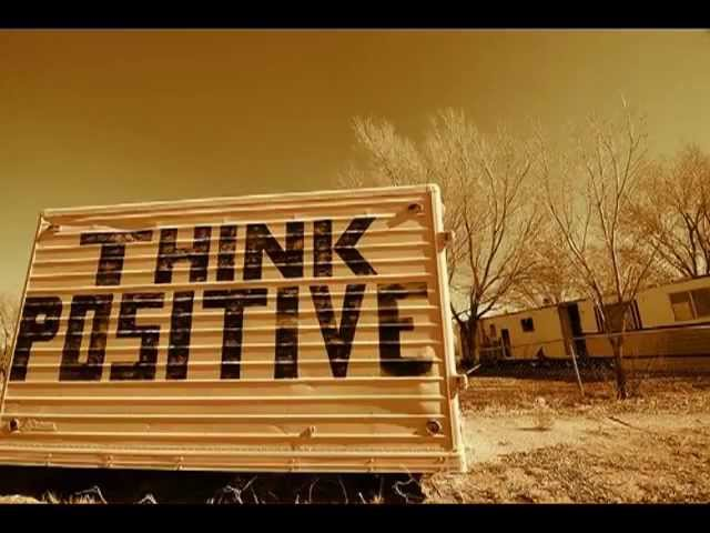 The Importance of Staying Positive! – Law Of Attraction