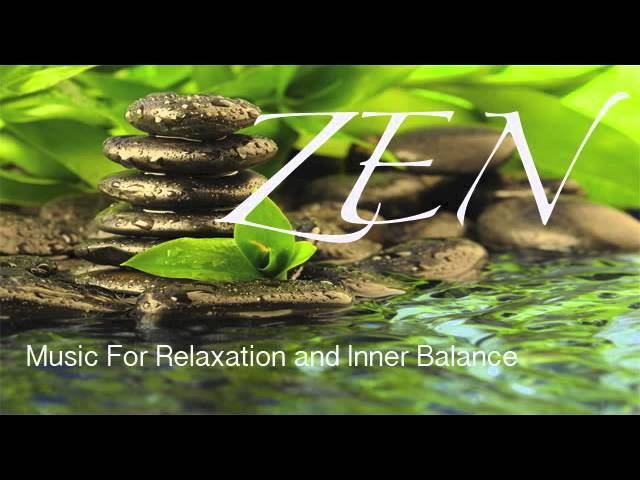 1 hour zen music for inner balance stress relief and relaxation by vyanah. Black Bedroom Furniture Sets. Home Design Ideas