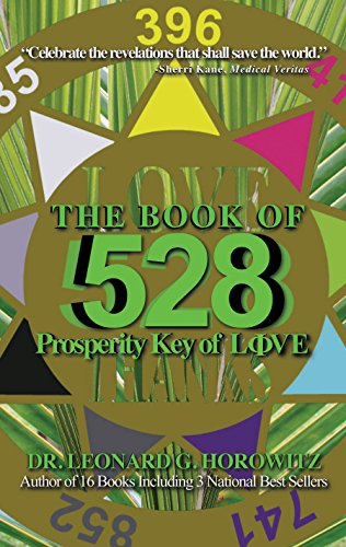 The Book of 528: Prosperty Key of Love