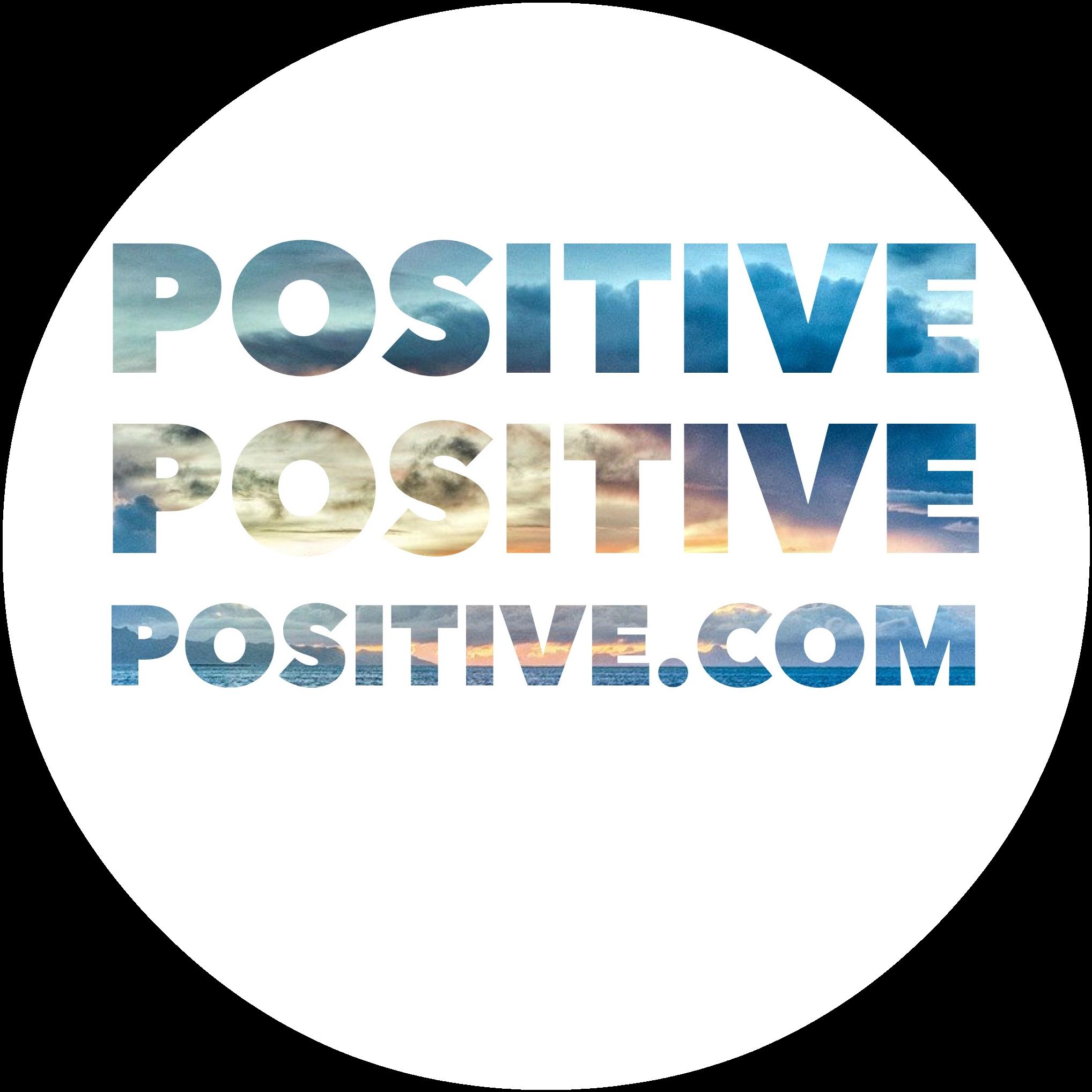 PositivePositivePositive.com