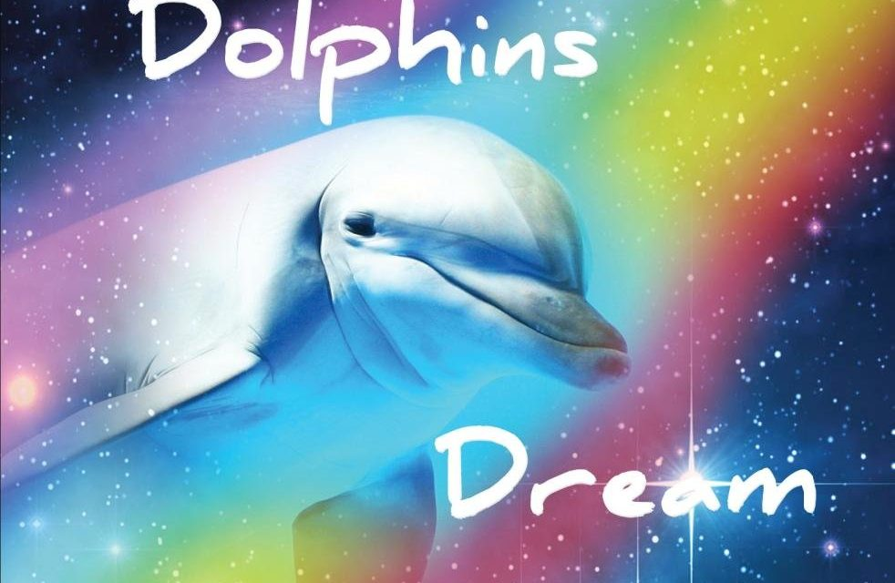 When Dolphins Dream (528 Hz Gorgeous Relaxation Sounds)