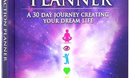 LAW OF ATTRACTION DAILY LIFE AND SUCCESS PLANNER – Master the Secret Behind the Law of Attraction in 30 Days – Personal Journal & Day Planner & Goal Planner & Organizer By Freedom Mastery