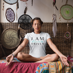 i Am Dream Driven Tee
