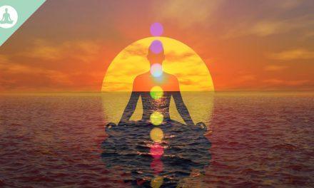 Meditation Music, Positive Energy Vibration, Good Vibes, Healing Music