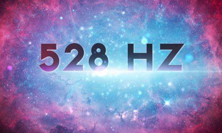 528 Hz