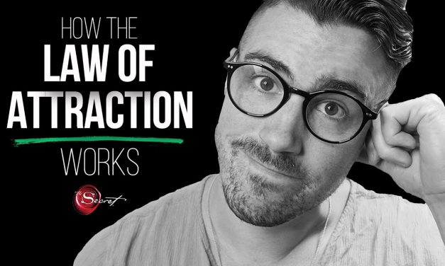 THE LAW OF ATTRACTION: No B