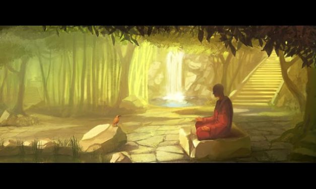 """528 hz DNA Healing/Chakra Cleansing Meditation/Relaxation Music """"Sounds of Nature"""""""