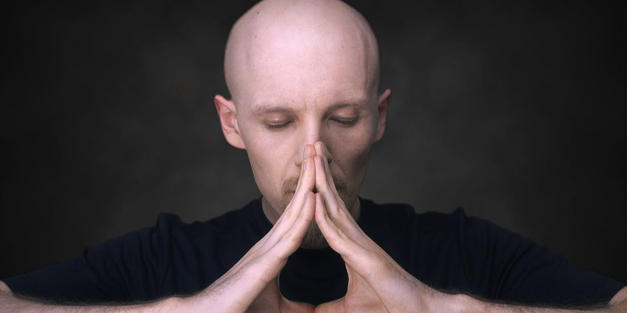 Meditation Techniques: Do Nothing