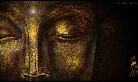 999Hz Shamanic Healing Meditation Music