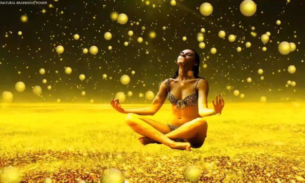 Abundance Meditation, Wealth, Money Luck & Prosperity l TRACK: Miracle